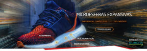 Advanced Polymers - Microesferas Expansivas - Fornecedor Oficial Kureha
