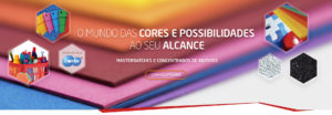 Advanced Polymers - O mundo das cores e possibilidades ao seu alcance