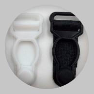 Advanced Polymers - POM - Acessórios para Lingerie