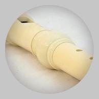 Advanced Polymers - ABS - Flautas e Clarinetes