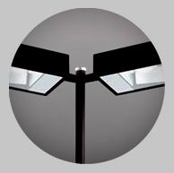 Advanced Polymers - PC - Enpact - Aplicação - Acabamentos Externos de Iluminação
