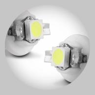 Advanced Polymers - PBT - Estruturas de Iluminação de Veículos