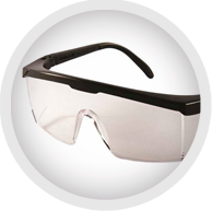 Advanced Polymers - PC - Óculos de Segurança