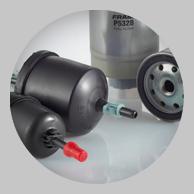 Advanced Polymers - POM - Filtros e Boias de Combustíveis