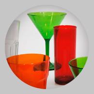 Advanced Polymers - PMMA - Utensílios Domésticos