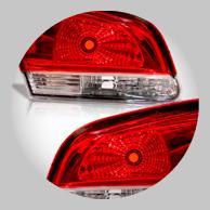 Advanced Polymers - PMMA - Lanternas Automotivas